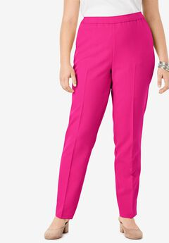 Bend Over® Classic Pant, VIVID PINK