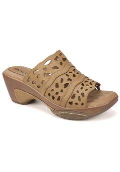 Vispa Sandal by Rialto,