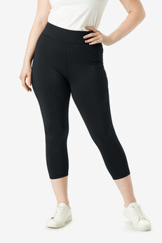 Capri Performance Legging,
