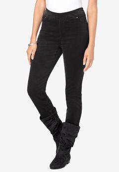 Corduroy Legging,