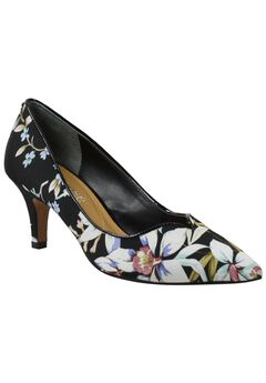 Abigaile Pump by J.Renee®,