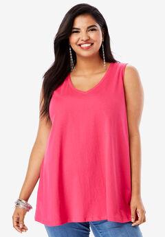 b06013ddc9c Plus Size T-Shirts for Women