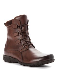 Delaney Wide Calf Boot,