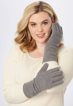 Fleece Gloves,