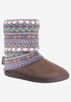 Raquel Slipper by Muk Luks,