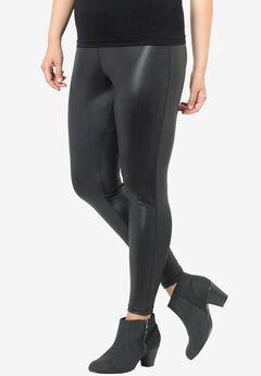 Glossy Legging by Castaluna,
