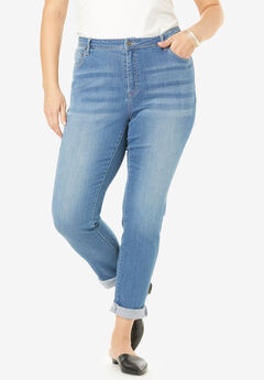 Boyfriend Jean by Denim 24/7®,