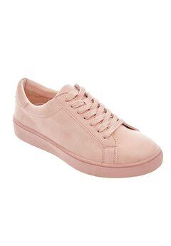 Jamie Sneaker by Comfortview®, BLUSH, hi-res