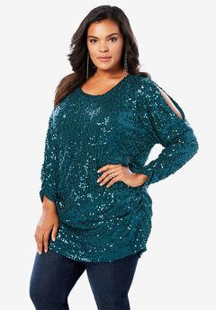 6a01bbff44c Cheap Plus Size Tunics for Women