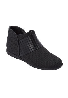 The Kayla Bootie by Comfortview®,