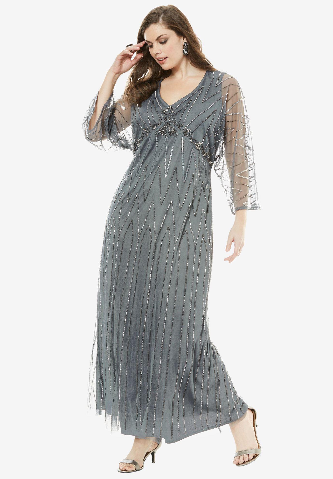 Pisarro Nights Dresses