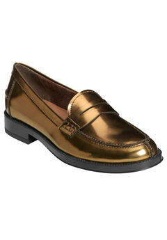 Push Ups Slip-Ons by Aerosoles®, BRONZE