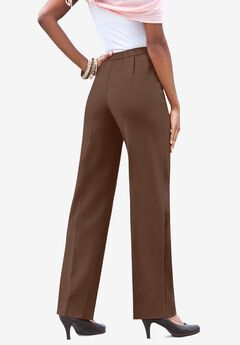 Classic Bend Over® Pant, RICH BROWN