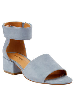 Blix Pumps by Comfortview®, CHAMBRAY