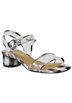 Florencio Sandals by J. Renee',