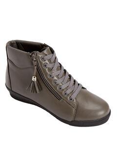 Glendaly Sneaker by Comfortview, GREY, hi-res