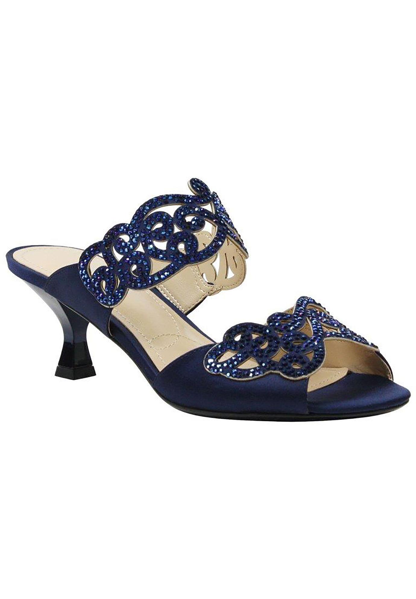 Francie Dress Shoes by J. Renee®