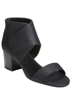Midpoint Sandals by Aerosoles®, BLACK