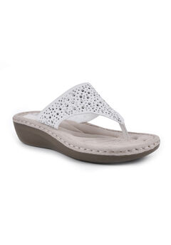 Calling Sandals,
