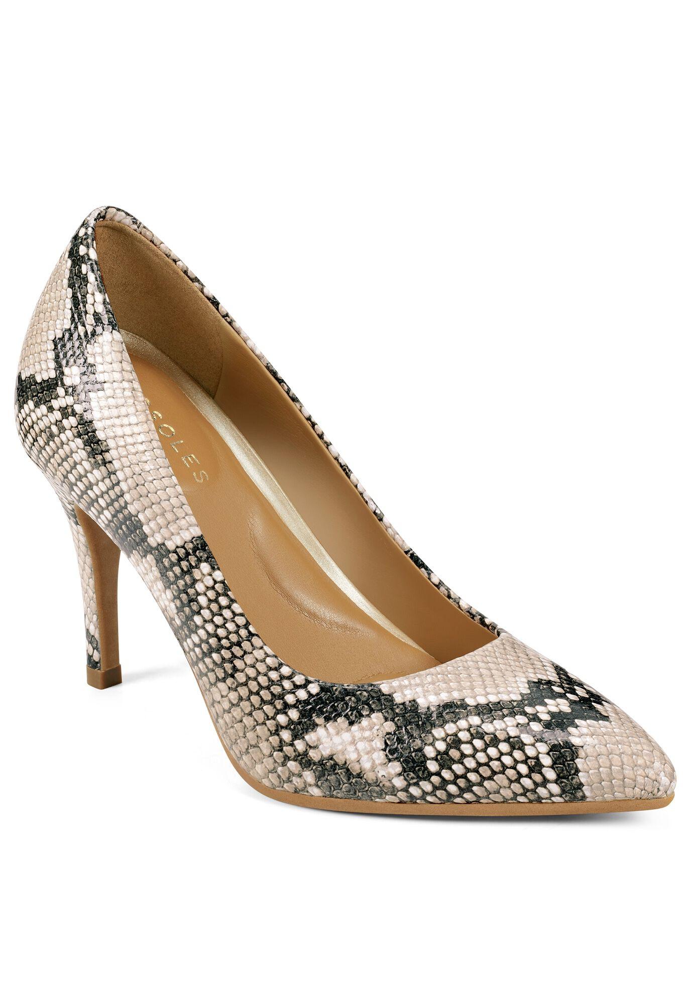 Width Women's Shoes by A2 Aerosoles