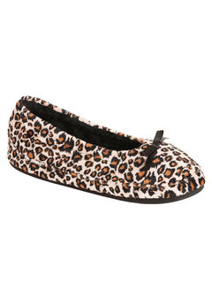 Abigal Slipper by Daniel Green,