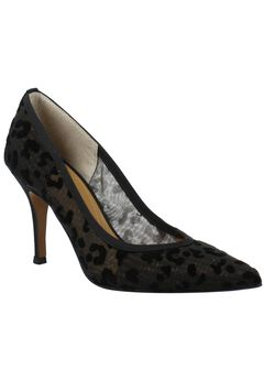 Elisenda Pump by J Renee,