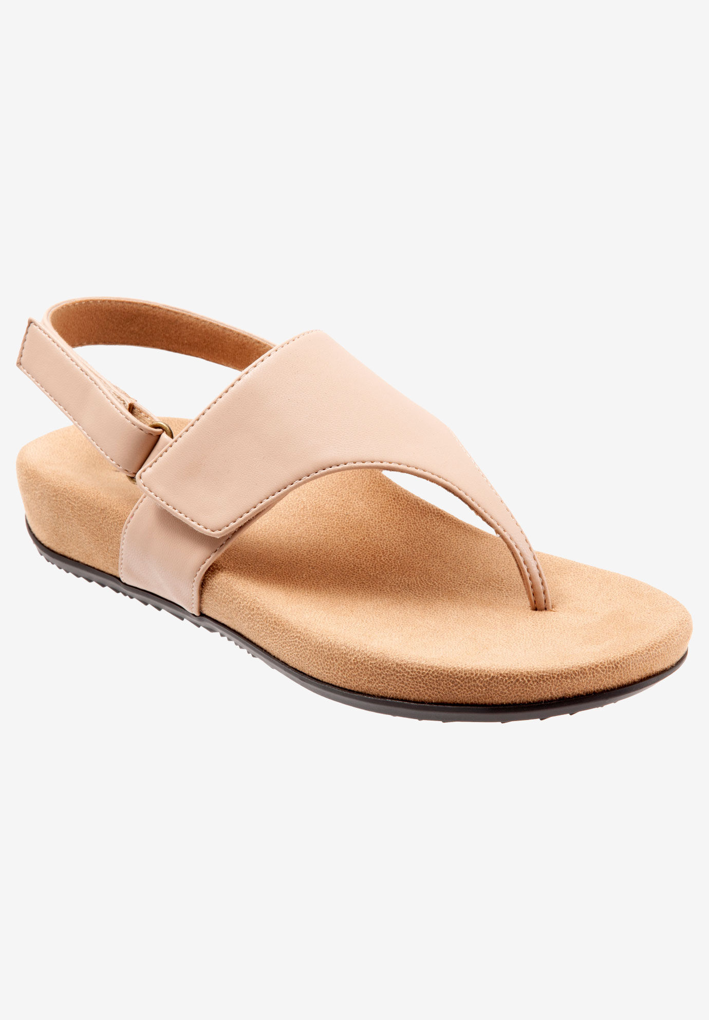 Wide \u0026 Extra Wide Width Sandals for
