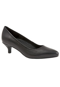 Kiera Pumps by Trotters®, BLACK, hi-res