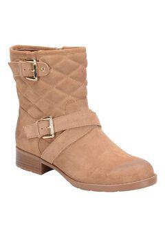 Vestry Booties by Comfortiva®, BARLEY, hi-res