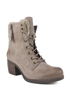 Stevens Bootie by White Mountain,