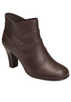 Best Role Booties by A2 Aerosoles®, BROWN, hi-res