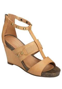 Watermark Sandals by Aerosoles®, LIGHT TAN