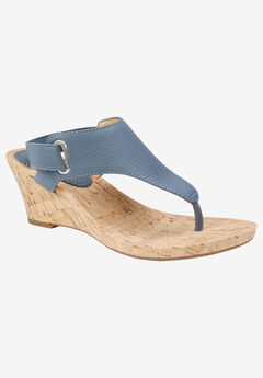 All Glad Sandal by White Mountain,