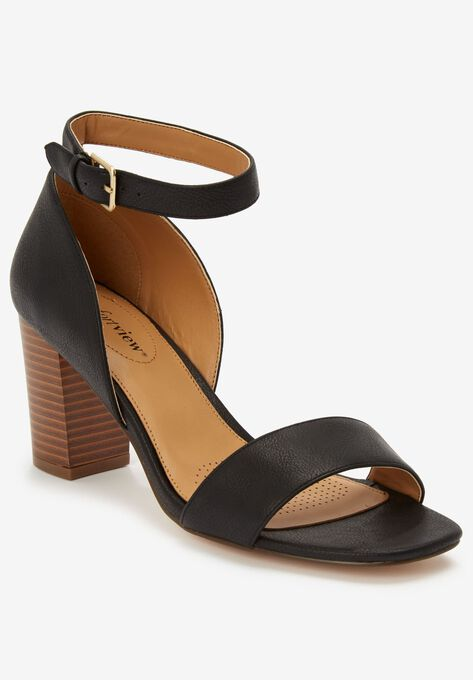 6766f0921fa The Haven Sandal by Comfortview®