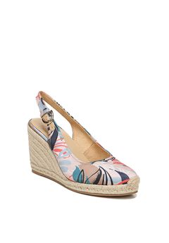 Pearl Wedge by Naturalizer,