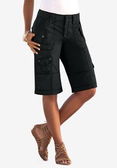 Cargo Shorts,