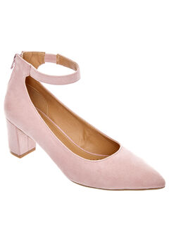 Nova Pumps by Comfortview®, ROSE MIST, hi-res