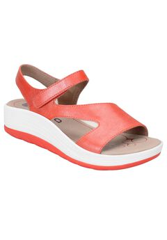 Cybele Sandal by Bionica , CORAL