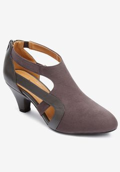 Sage Shootie by Comfortview®,