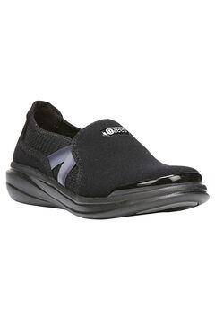 Cruise Slip-On Sneakers by BZees®, BLACK, hi-res