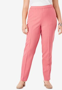 Bend Over® Classic Pant, CORAL BLUSH