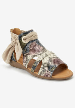 The Annika Shootie by Comfortview®, PINK MULTI