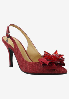 Denyell Pump by J.Renee®,