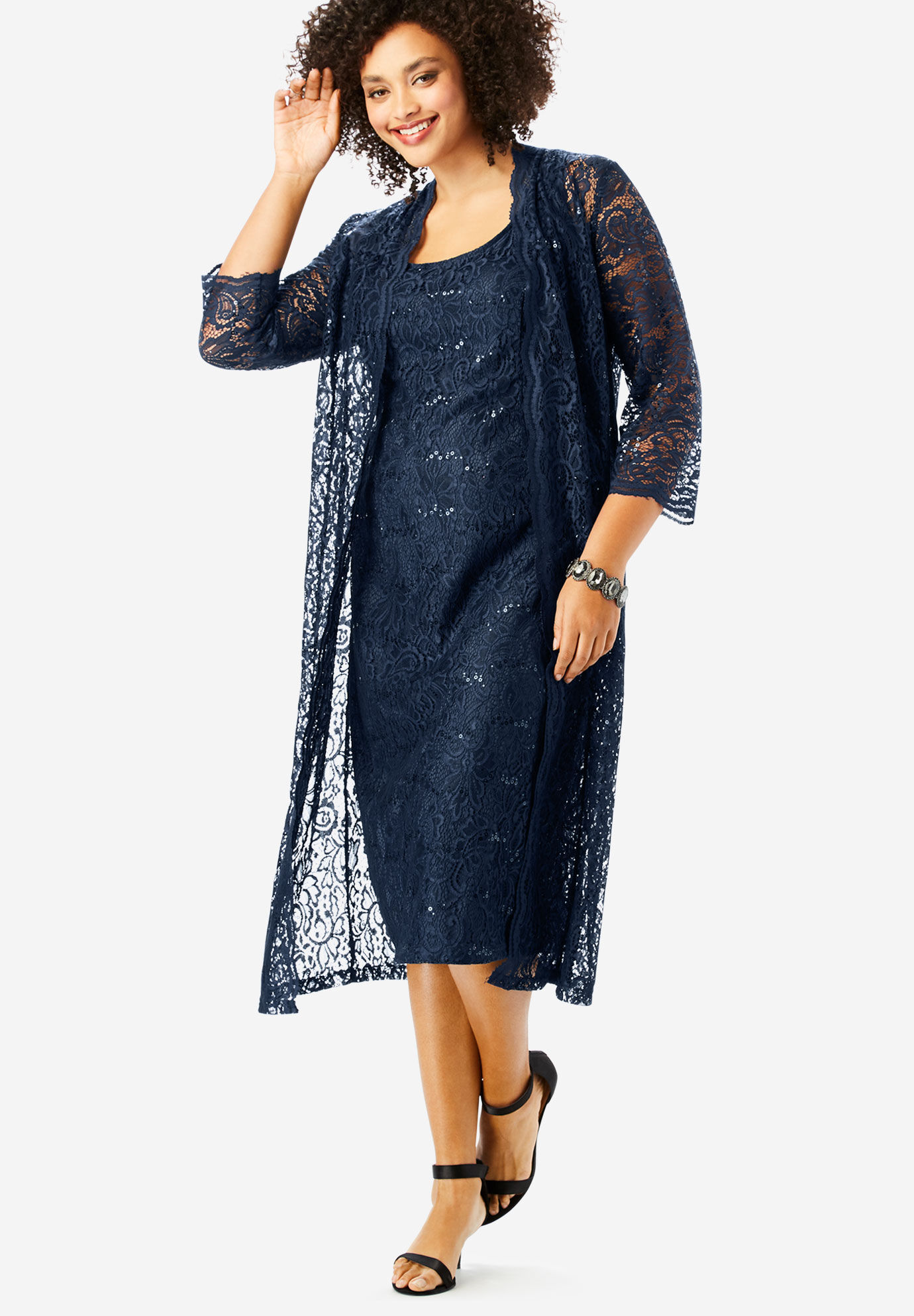 Full Length Mother of the Bride Dresses with Jackets