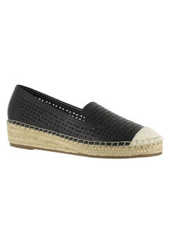Channing Slip-On by Bella Vita®, BLACK, hi-res
