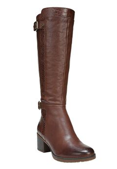 Rozene Boots by Naturalizer®, BANANA BREAD, hi-res