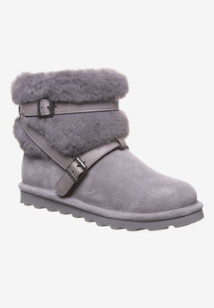Kiera Bootie by BEARPAW®,