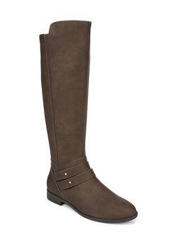 Reach For It Wide Calf Boots by Dr. Scholl's,