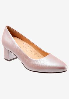 5d28267abd0 Wide Width Shoes  Dress Shoes for Women