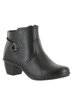Dawnta Boots by Easy Street®, BLACK, hi-res